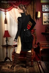Jacket By Steampunk Couture