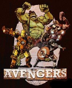 steampunk_avengers_by_briankesinger-d6o8n2p