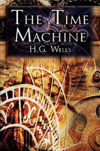 time machine cover