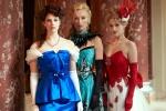 Lovely ladies of Dracula