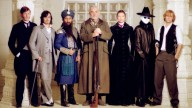 League of Extraordinary Gentlemen cast