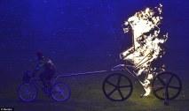 Bicycle Man