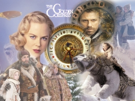 The Golden Compass (2007)