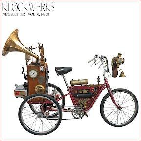 By Klockwerks