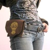 UT hip pouch