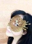Urban Thread mask
