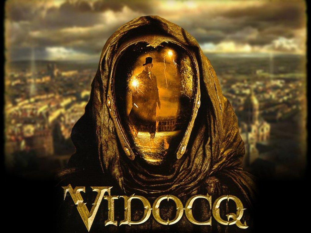 Vidocq / ვიდოკი (ქართულად)