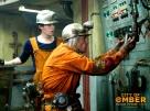 Working under Ember