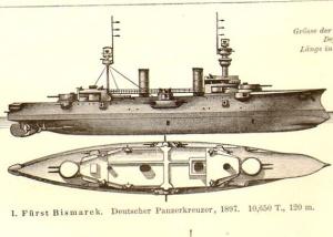 1887 Battleship