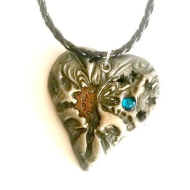 Aunt Matildas Jewelry via Etsy