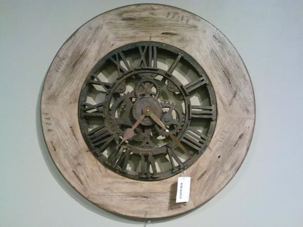 Hom clock