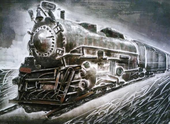Hom train