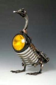 Duck by James Corbett