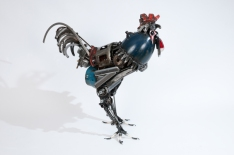 Rooster James Corbett