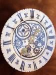 Lost Bohemian plate