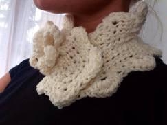 Lost Bohemian scarflet