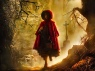 Little Red Riding Hood from a Brothers Grimm advertisement