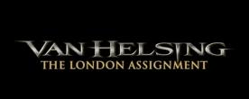 Van Helsing: The London Assignment (2004)