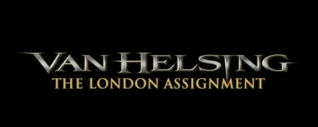 Van Helsing: The London Assignment (2004)