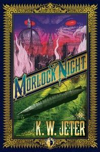 Morlock Night cover art