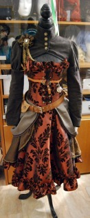 By Naraku costumes