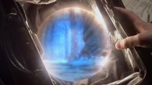 Neverland orb