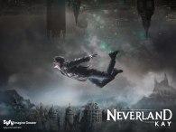 Neverland poster