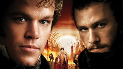 Brothers Grimm (2005)