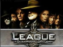 League of Extraordinary Gentlemen (2003)
