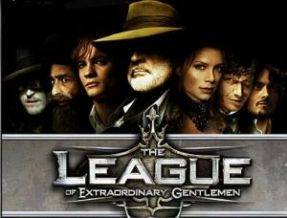 League of Extraordinary Gentlemen (2003)