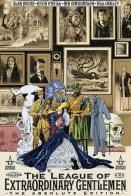 League of Extraordinary Gentlemen, Vol 1.
