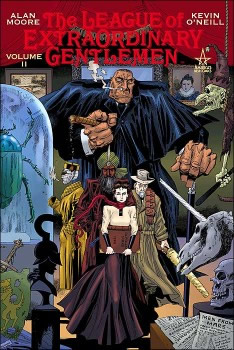 League_of_Extraordinary_Gentleman_volume_2_cover