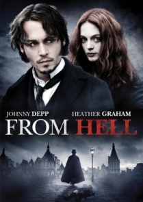 From Hell (2001)