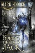 The Strange Affair of Spring Heeled Jack