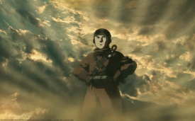 Steamboy wallpaper