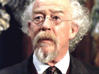 Professor Broom