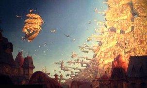 Treasure Planet (2002)