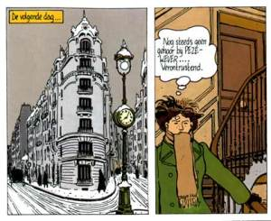 By Jacques Tardi
