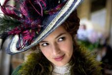 Louise Bourgoin as Adele