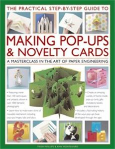 Popups and Novelty Cards