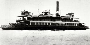Southfield Ferry (Staten Island Ferry)