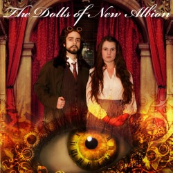 Dolls of New Albion