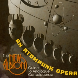 Atompunk cover