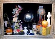 F&M window display