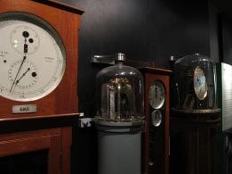 Historical clocks