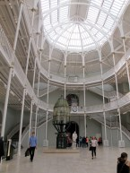 The Grand Gallery, National Museum of Scotland