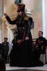 Asylum Costume Contest Winner