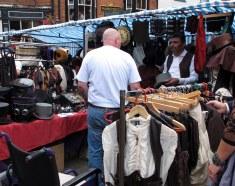 Castle Square Market 8