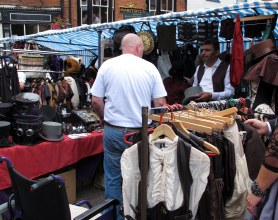 Castle Square Market 8