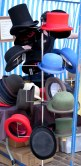 So many hats, so little time